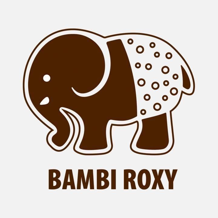 Bambi Roxy logo