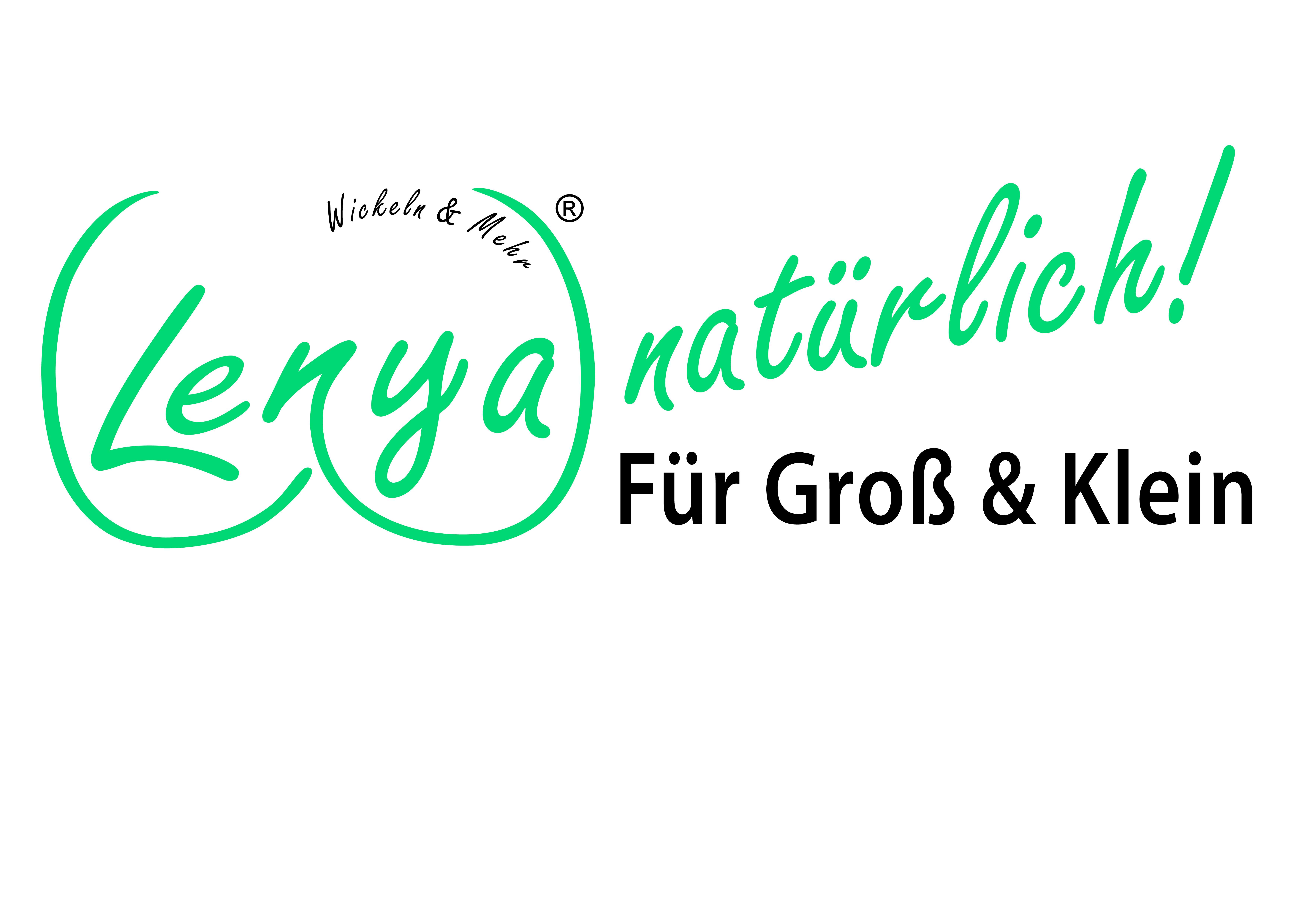 lenya Logo