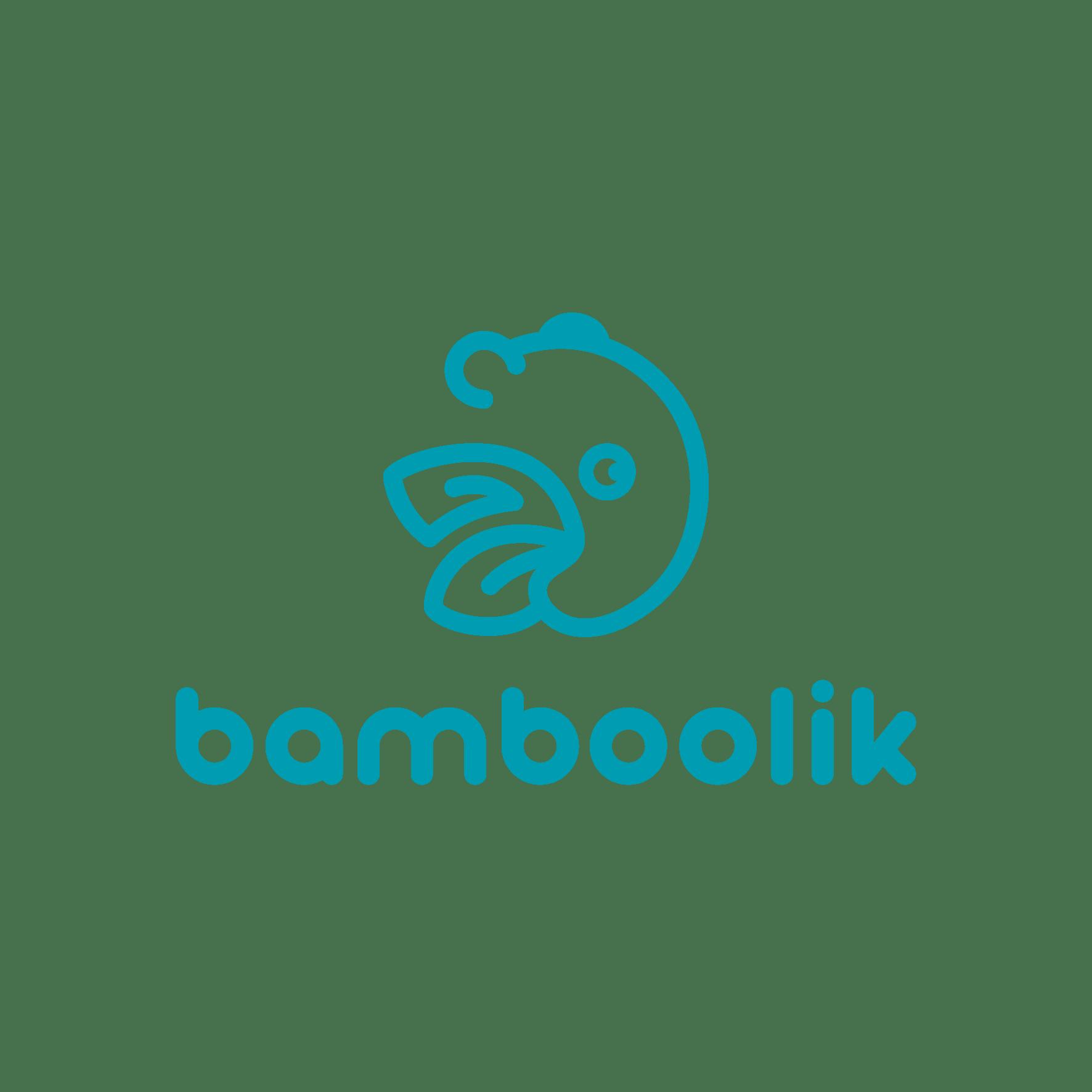 Bamboolik Logo