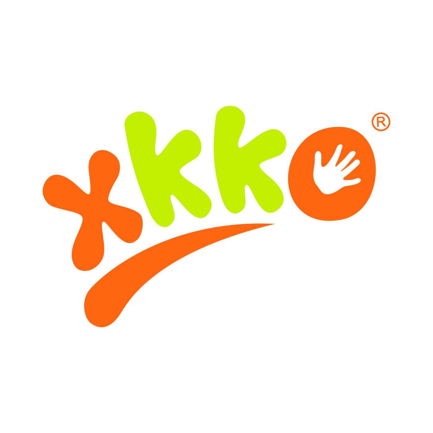 xkko kikko Logo