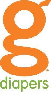 gDiaper Logo